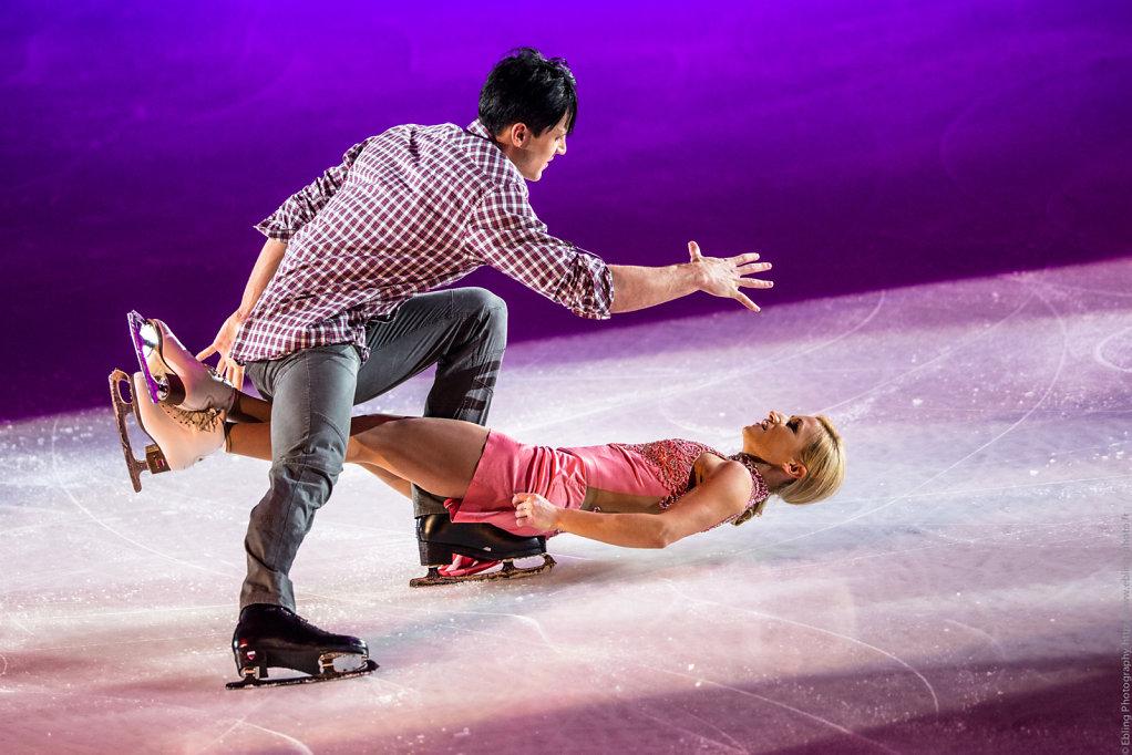 Art on Ice 2013