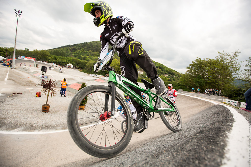 BMX Championship