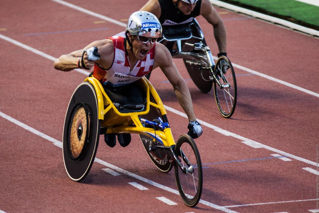 Athletissima Lausanne